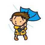 先輩ママが教える 小学生の傘事情!