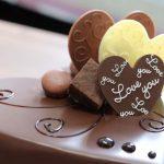 バレンタインチョコの選び方