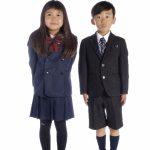 先輩ママが教える 小学生の入学式スーツについて!