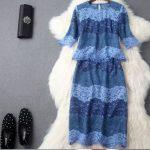 ドラマ『砂の塔』と『出没!アド街ック天国』の衣装 & 今日の新作ファッションブランド