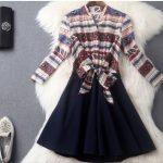 ドラマ『奪い愛、冬』の衣装 & 今日の新作ファッションブランド