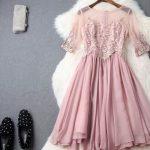 『 Web CM 』の衣装 & 今日の新作ファッションブランド