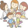 赤ちゃんを他の子と交流させてあげるべきでしょうか?
